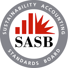Sustainability Accounting Standards Board (SASB) logo