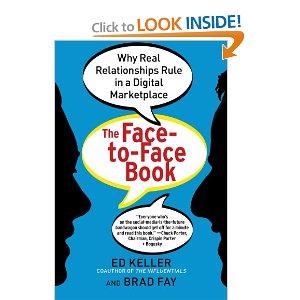 Face-to-face Book featuring Ken Mehlman