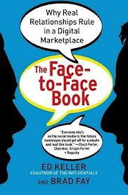 face-to-face book featuring Ken Mehlman