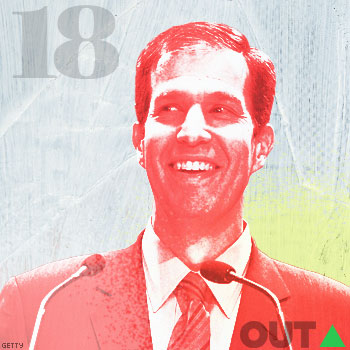 Ken Mehlman makes the Out 2014 Power List